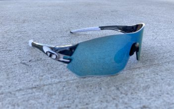Tifosi Tsali Review - Clarion Blue Lens