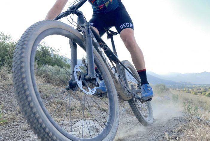 Shimano S-Phyre XC9 Review - Mountain Biking