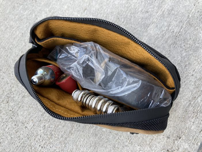 Waterfield Jersey Pocket Tool Case Review - Grizzly Leather