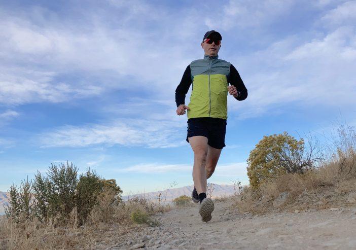 Gore R7 Partial Infinium Running Vest Review - Trail Testing