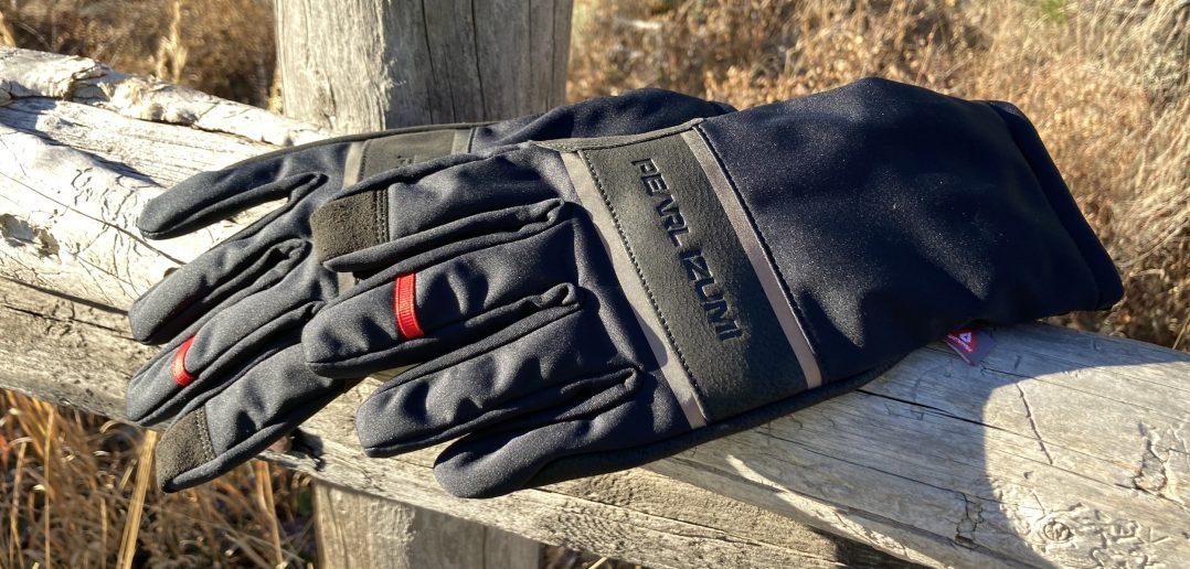 PEARL iZUMi AmFIB Lite Gloves Review