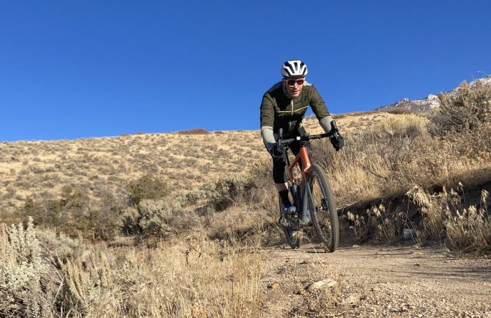 Pearl Izumi Elevate Insulated AmFIB Jacket Review - Singletrack