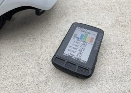 Wahoo ELEMNT ROAM GPS Bike Computer Review
