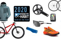 2020 Gear of the Year - FeedTheHabit.com