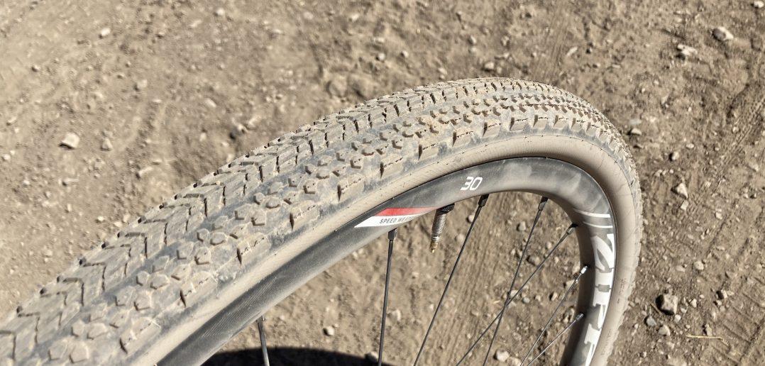 Zipp Tangente Course G40 Tires Review