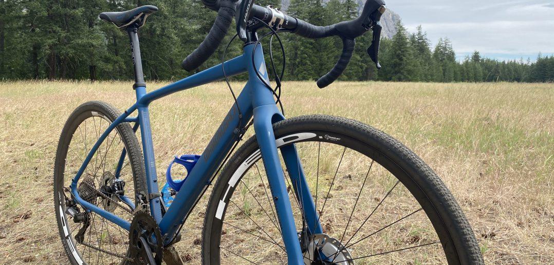 Diamondback Haanjo 4 Gravel Bike Review
