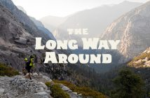 The Long Way Around Film