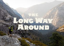 Video: The (really) Long Way Around