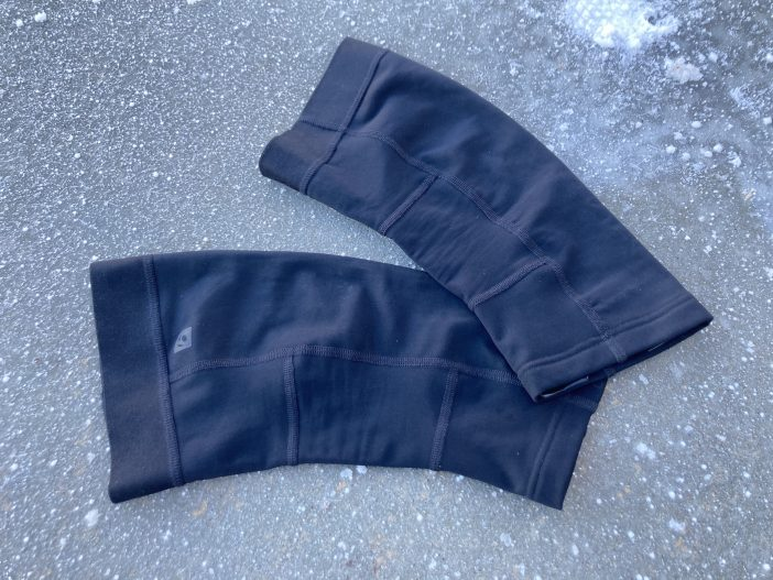Bontrager Thermal Knee Warmers Review