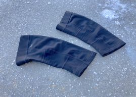 Essentials: Bontrager Thermal Knee Warmers Review