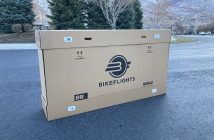 BikeFlights Large Shipping Box Review