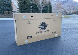 BikeFlights Large Bike Shipping Box Review