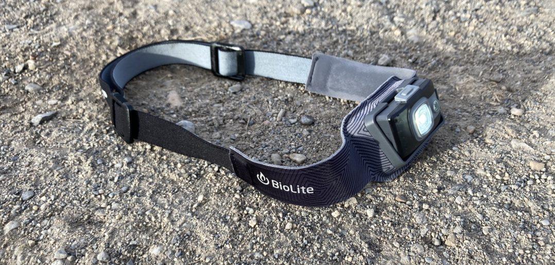 BioLite Headlamp 200 Review