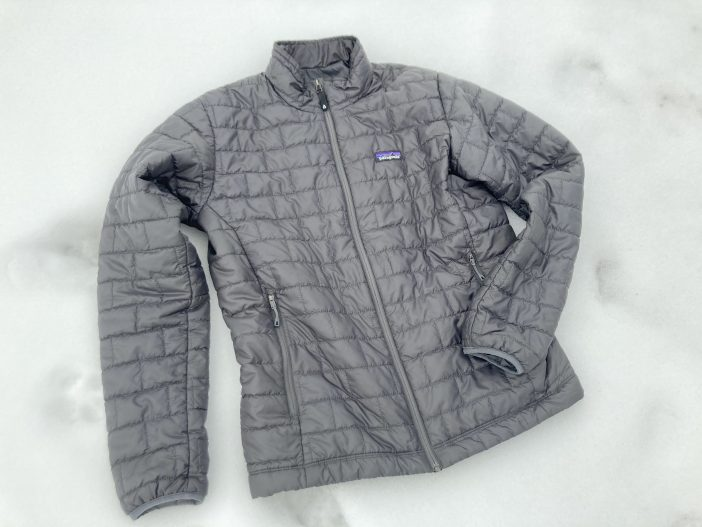 Patagonia Nano Puff Jacket Review