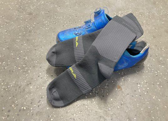 Endura Hummvee Waterproof Socks II Review
