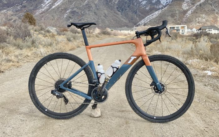 3T Exploro RaceMax Review