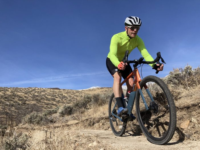 Roval Terra CLX Wheelset and 3T Exploro RaceMax Review - Singletrack