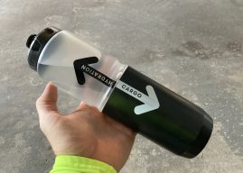 SmrT Cargo Water Bottle Review