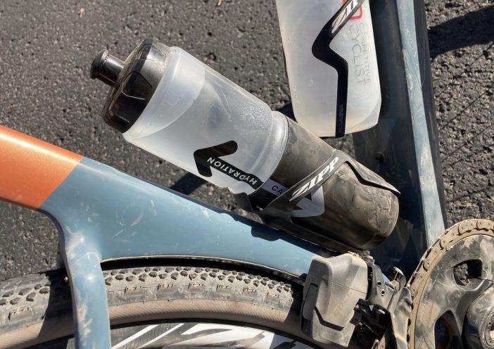 SmrT Cargo Bottle Review