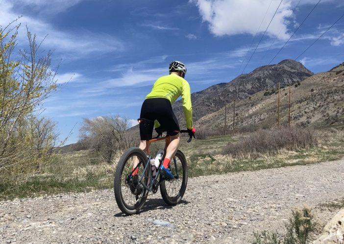 SmrT Cargo Bottle Review - Gravel Riding