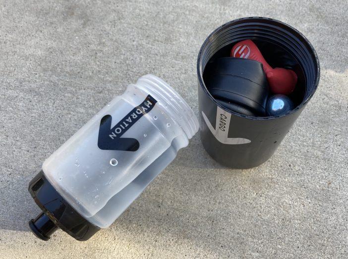 SmrT Cargo Bottle Review - Unscrewed