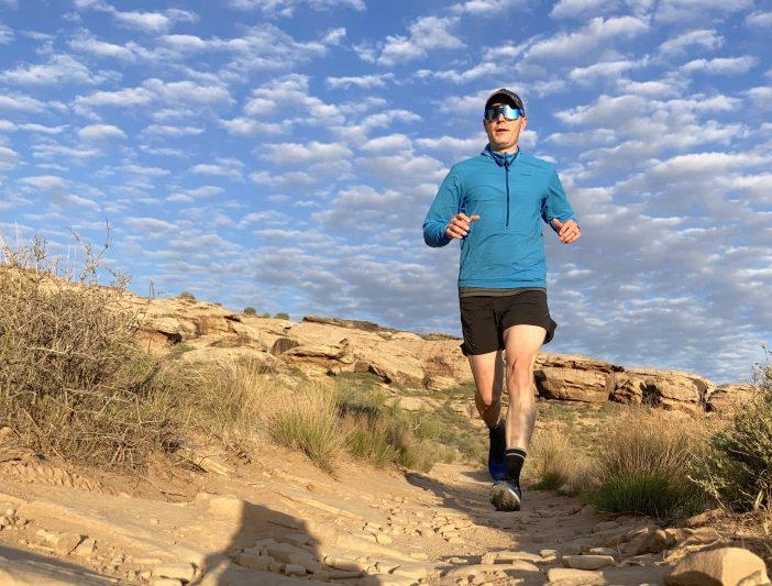 Koo Demos Trail Running