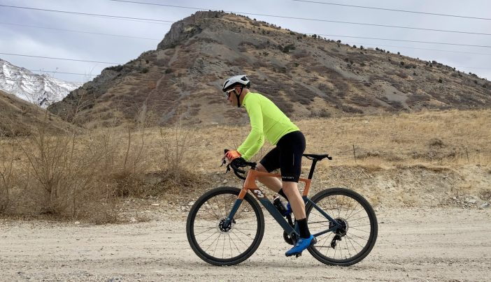 3T Exploro RaceMax Review - So Fast