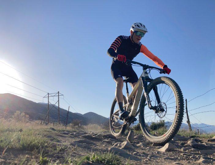 2021 Santa Cruz Tallboy CC 4 Review