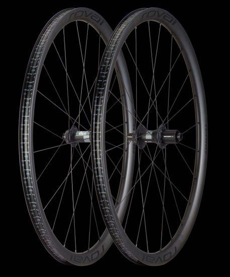 Roval Terra C Wheelset