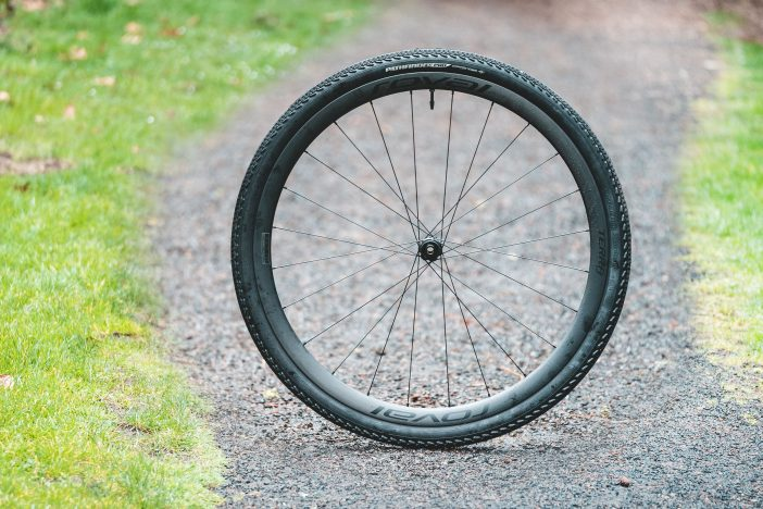 Roval Terra CL Wheels