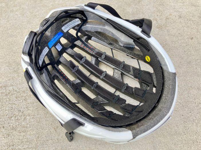 S-Works Prevail II Vent Helmet Review - MIPS SL