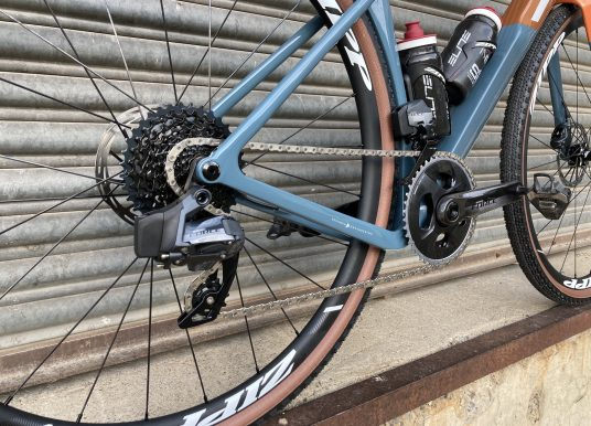 SRAM Force eTap AXS Wide 2x and 1x Review