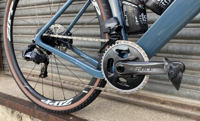 SRAM Force AXS Wide 2x Review