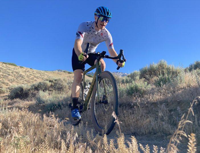 Castelli Avanti Jersey Review - Gravel Riding