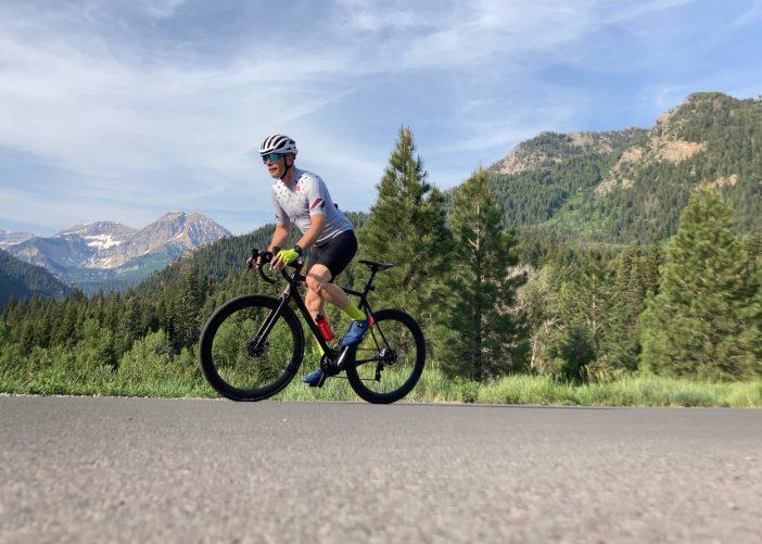 Bontrager Circuit Road Shoe and Aeolus Pro 51 Wheels Review