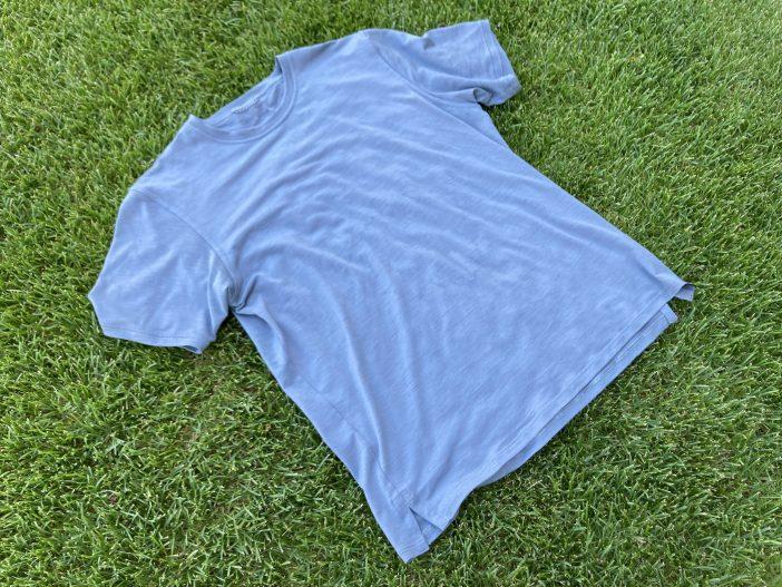 Patagonia Capilene Cool Merino Shirt Review - 5 Uses