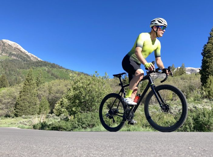 Specialized SL Bib Shorts & S-Works Prevail II Vent - Road Testing
