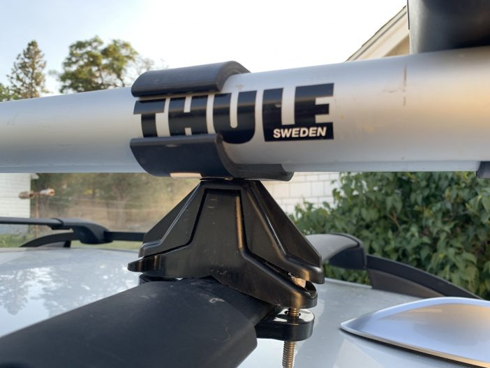 Thule RodVault 2 Review