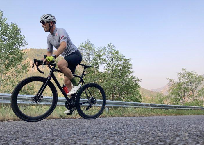 Castelli Competizione Bib Shorts Review - Alpine Loop