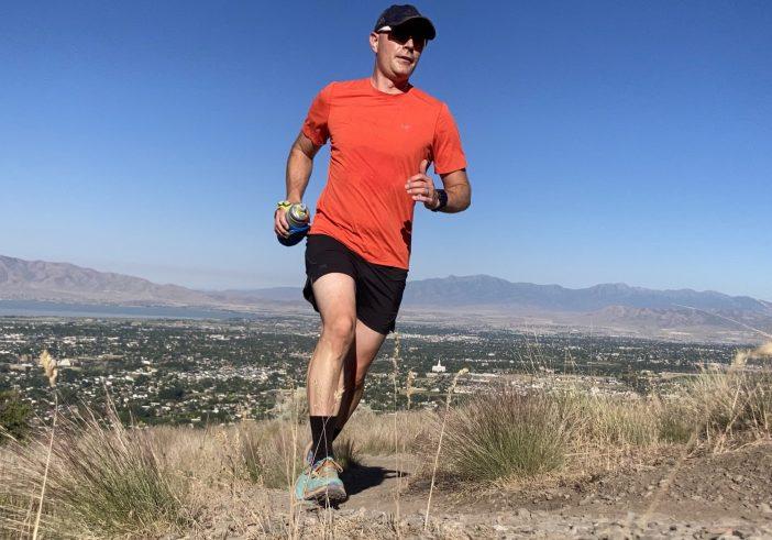 Hoka One One Zinal Trail Runner Review