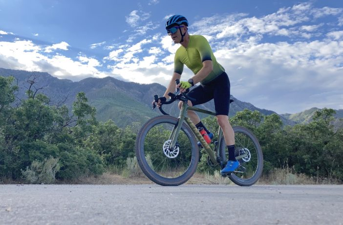 Specialized HyprViz SL Air Jersey Review - Ventum GS1