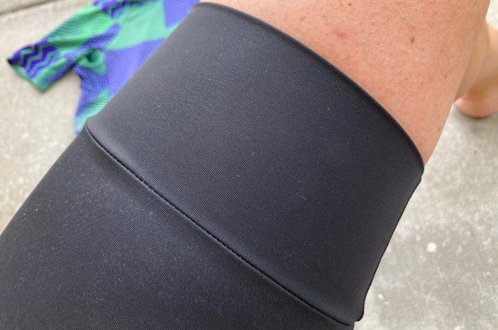 NeoPro Onyx Bib Shorts - Bulky Leg Cuffs