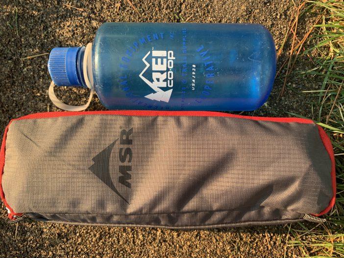 MSR Guardian Gravity Water Purifier