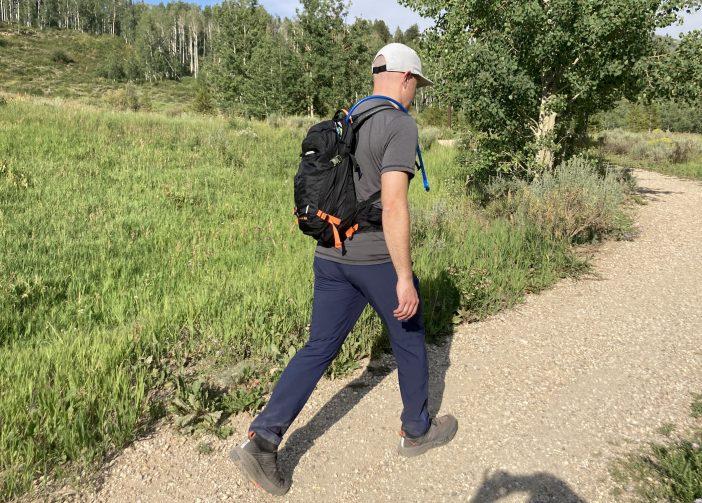 Patagonia Altvia Trail Pants Review - Hiking