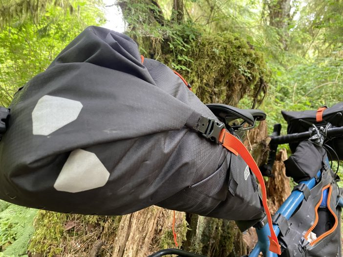 Ortlieb Seat Pack Review