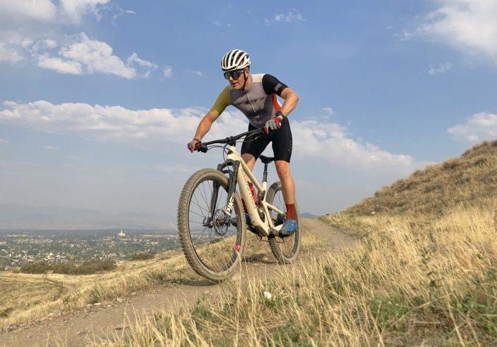 MAAP Evade Pro Jersey and Team Evo Bib Shorts Review - Mountain Biking