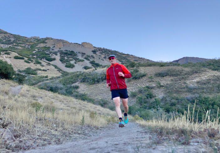 POC Transcend Cap Review - Trail Running