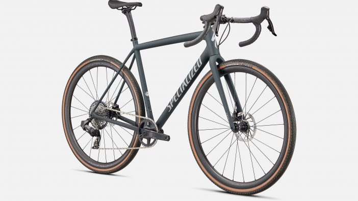 2022 Specialized CruX Expert