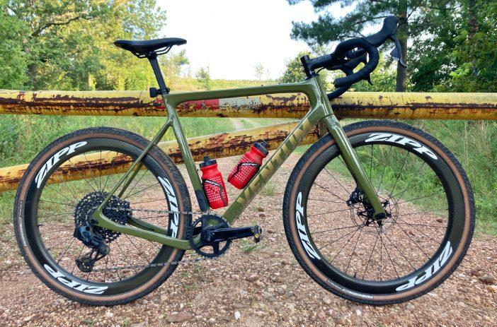 Ventum GS1 Review - Broken Bow Oklahoma