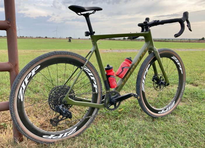 Ventum GS1 Review - 650b Wheelset